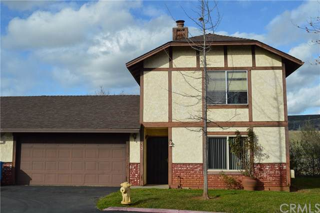 53 Evanswood Circle, Oroville, CA 95965 (#OR20011786) :: J1 Realty Group