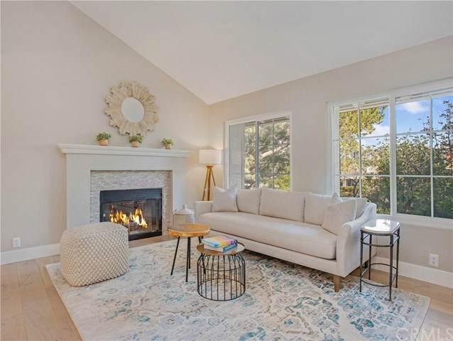 26552 Las Palmas #7, Laguna Hills, CA 92656 (#OC20011712) :: Sperry Residential Group