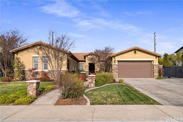 1231 Pamplona Drive, Riverside, CA 92508 (#IV20010553) :: The Laffins Real Estate Team