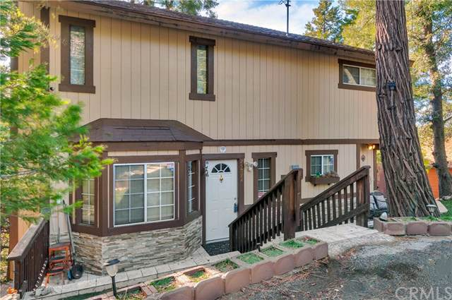 25084 Valle Drive, Crestline, CA 92325 (#CV20011806) :: Sperry Residential Group