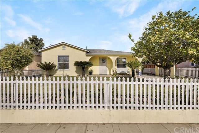 6513 San Mateo Street, Paramount, CA 90723 (#PW20011763) :: Harmon Homes, Inc.