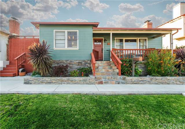 1423 S Walker Avenue, San Pedro, CA 90731 (#SR20011740) :: RE/MAX Estate Properties
