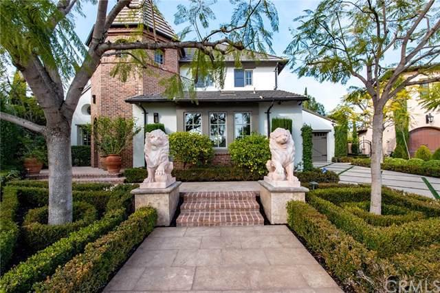 1 San Luis Obispo Street, Ladera Ranch, CA 92694 (#OC20008110) :: Sperry Residential Group