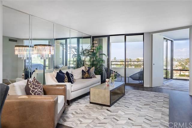 4316 Marina City Drive #325, Marina Del Rey, CA 90292 (#SB20010330) :: RE/MAX Estate Properties