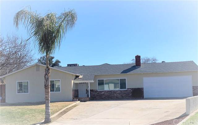 33843 Fairview Drive, Yucaipa, CA 92399 (#IG20011796) :: RE/MAX Masters