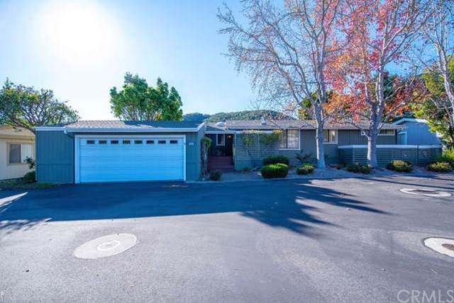 156 Riverview Drive, Avila Beach, CA 93424 (#PI20007828) :: Rose Real Estate Group