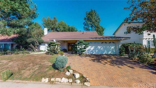 12022 Woodley Avenue, Granada Hills, CA 91344 (#SR20011047) :: J1 Realty Group