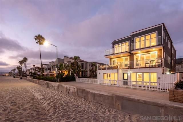 2763 Ocean Front Walk, San Diego, CA 92109 (#200002751) :: Bob Kelly Team