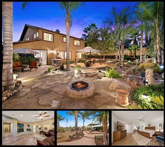 10656 Aspen Glen, Escondido, CA 92026 (#200002750) :: eXp Realty of California Inc.