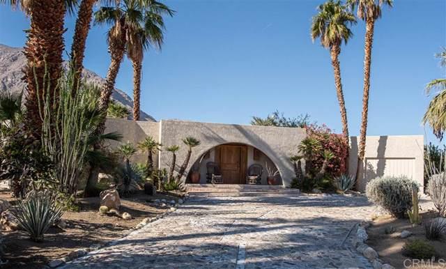 1568 Yaqui Rd, Borrego Springs, CA 92004 (#200002742) :: eXp Realty of California Inc.