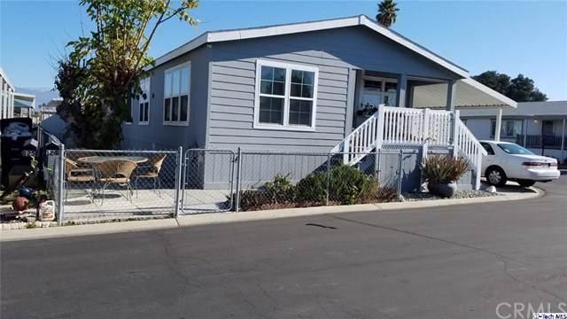 1150 N Kirby Street #124, Hemet, CA 92545 (#320000216) :: The Laffins Real Estate Team