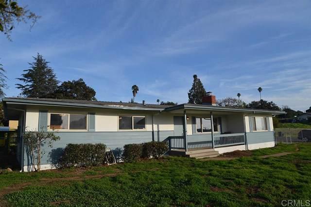 124 La Lomita Dr, Escondido, CA 92026 (#200002788) :: eXp Realty of California Inc.