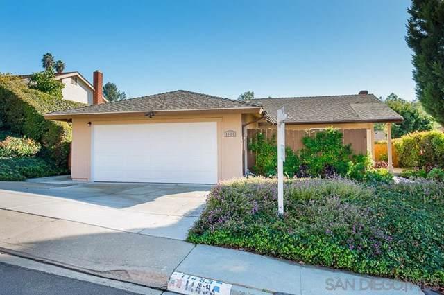 11433 Almazon Street, San Diego, CA 92129 (#200002787) :: Sperry Residential Group