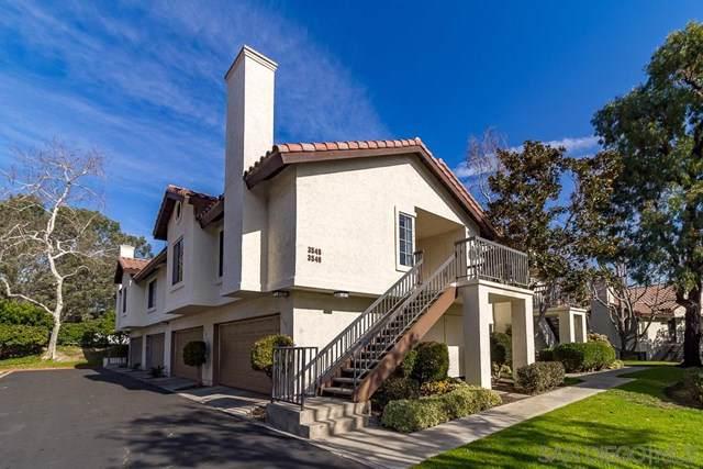 3546 Seahorn Circle, San Diego, CA 92130 (#200002799) :: Twiss Realty