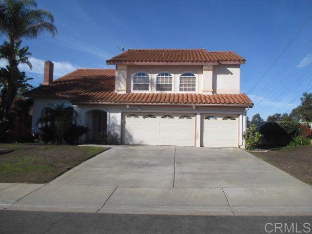 14710 Deerwood St, Poway, CA 92064 (#200002807) :: eXp Realty of California Inc.