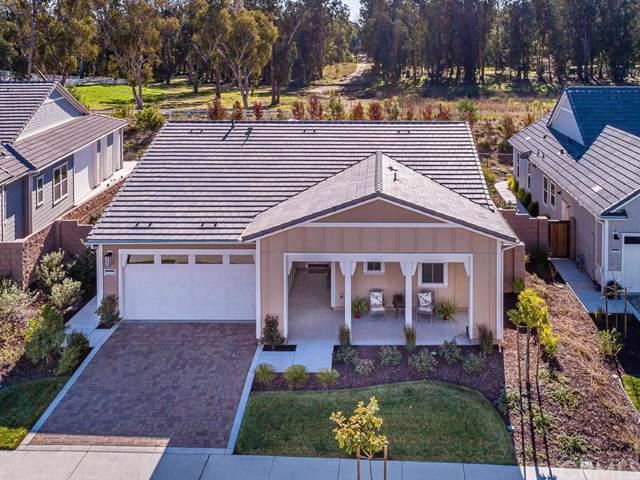 1152 Trail View Place, Nipomo, CA 93444 (#PI20009578) :: Provident Real Estate