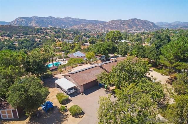 1061 Arnold Way, Alpine, CA 91901 (#200002785) :: eXp Realty of California Inc.