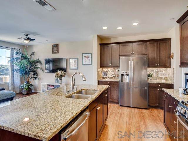 1785 Saltaire Place #32, San Diego, CA 92154 (#200002777) :: Twiss Realty