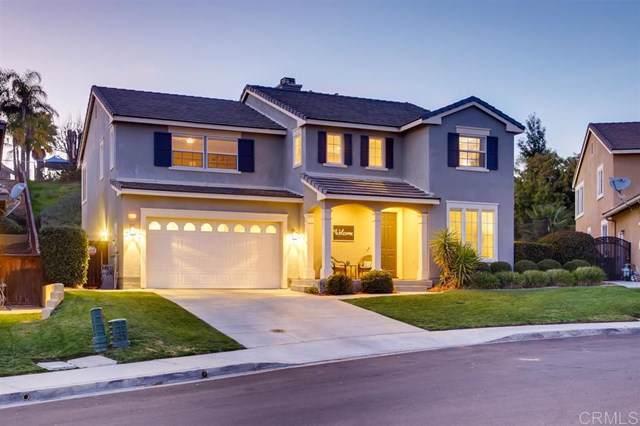 39677 Keilty Ct, Murrieta, CA 92563 (#200002721) :: eXp Realty of California Inc.