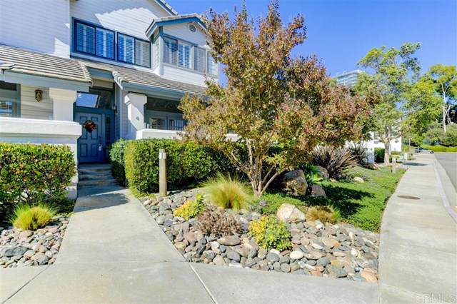 8286 Avenida Navidad #4, San Diego, CA 92122 (#200002741) :: Crudo & Associates