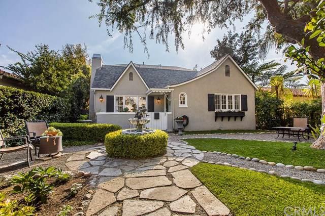 1846 Loma Vista Street, Pasadena, CA 91104 (#BB20003123) :: Sperry Residential Group