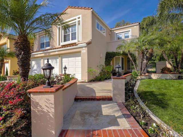 26311 Marsala Way, Mission Viejo, CA 92692 (#OC20011422) :: Berkshire Hathaway Home Services California Properties