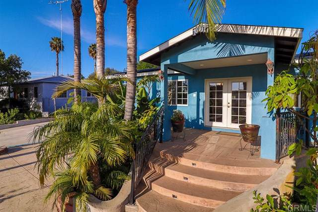 10077 Fondo Rd, , CA 91977 (#200002716) :: eXp Realty of California Inc.