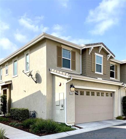 8726 Sage Shadow Dr, Lakeside, CA 92040 (#200002687) :: J1 Realty Group