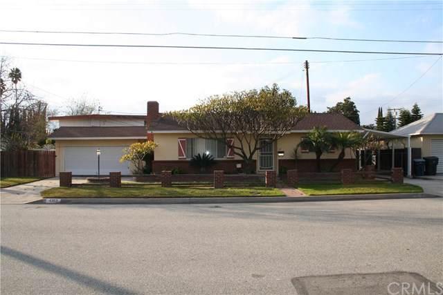 4353 Huddart, El Monte, CA 91731 (#CV20011672) :: Sperry Residential Group
