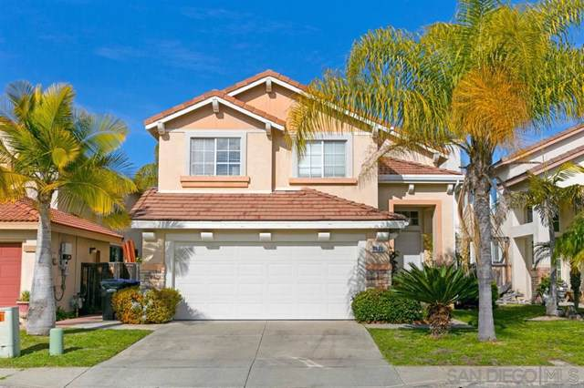9236 Citrus View Court, San Diego, CA 92126 (#200002660) :: The Najar Group