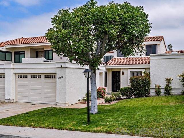 17832 Villamoura Dr, Poway, CA 92064 (#200002667) :: eXp Realty of California Inc.