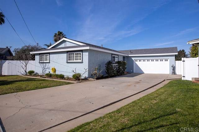 724 Iris Ave, Imperial Beach, CA 91932 (#200002663) :: Twiss Realty
