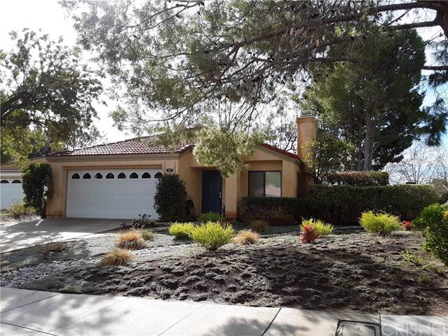 15302 Stanley Court, Moorpark, CA 93021 (#SR20011831) :: Allison James Estates and Homes