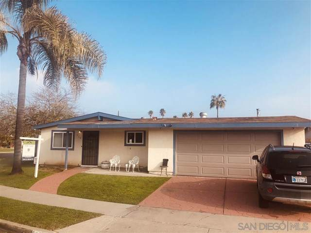 5112 Arlene St, San Diego, CA 92117 (#200002658) :: Twiss Realty
