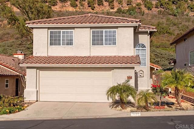 1846 Loreto Glen, Escondido, CA 92027 (#200002810) :: eXp Realty of California Inc.