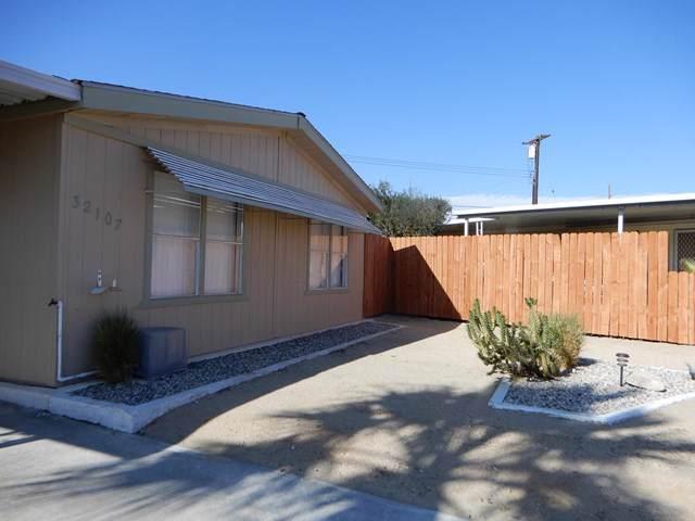 32107 Cody Avenue, Thousand Palms, CA 92276 (#219037030DA) :: Keller Williams Realty, LA Harbor