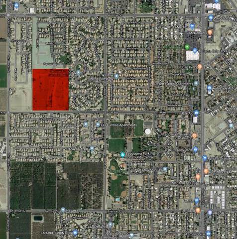 0 51 Avenue, Coachella, CA 92236 (#219037041DA) :: Sperry Residential Group