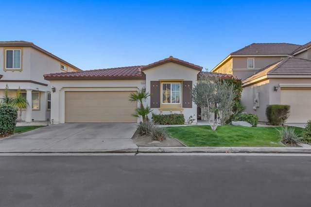 31217 Calle Agate, Cathedral City, CA 92234 (#219036995PS) :: Millman Team
