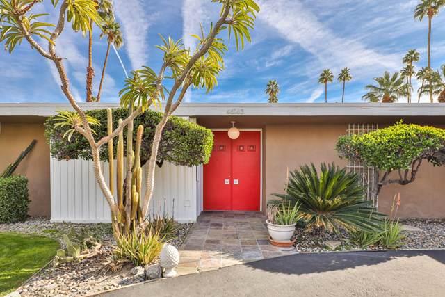 46143 Highway 74 #114, Palm Desert, CA 92260 (#219036991DA) :: Sperry Residential Group