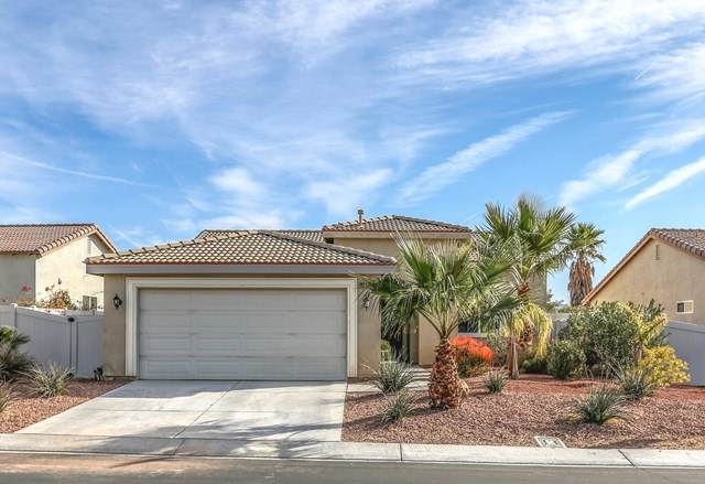 8526 Great Smokey Avenue, Desert Hot Springs, CA 92240 (#219036986PS) :: Sperry Residential Group