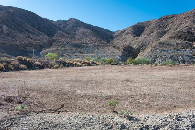 42 Rim Crest Road, Rancho Mirage, CA 92270 (#219036981DA) :: RE/MAX Masters