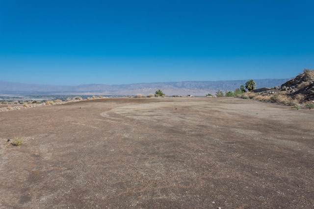 44 Rim Crest Road, Rancho Mirage, CA 92270 (#219036976DA) :: RE/MAX Masters