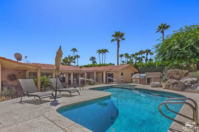 2425 Milo Drive, Palm Springs, CA 92262 (#219036969DA) :: Sperry Residential Group