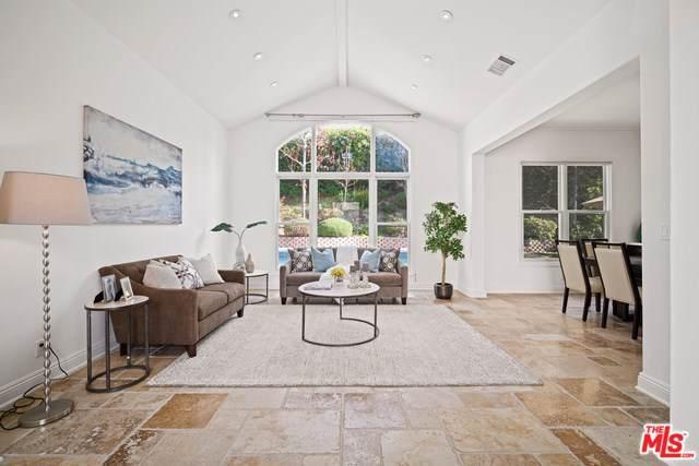 3480 Consuelo Drive, Calabasas, CA 91302 (#20544888) :: Allison James Estates and Homes
