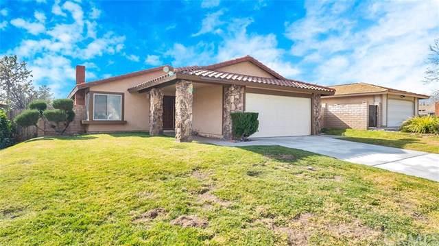 2565 Poppy Drive, San Bernardino, CA 92407 (#CV20011855) :: RE/MAX Estate Properties