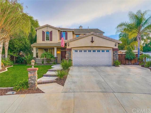 29403 Taos Circle, Murrieta, CA 92563 (#SW20009907) :: Z Team OC Real Estate