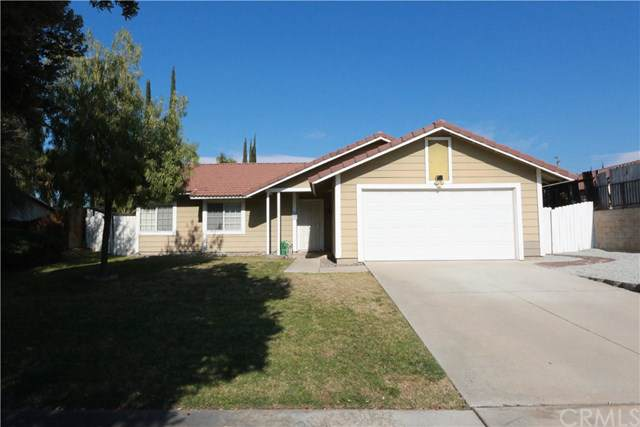 909 Kimberly Avenue, Redlands, CA 92374 (#EV19284371) :: eXp Realty of California Inc.