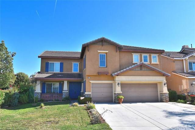 35118 Lone Hill Court, Winchester, CA 92596 (#SW20011864) :: EXIT Alliance Realty