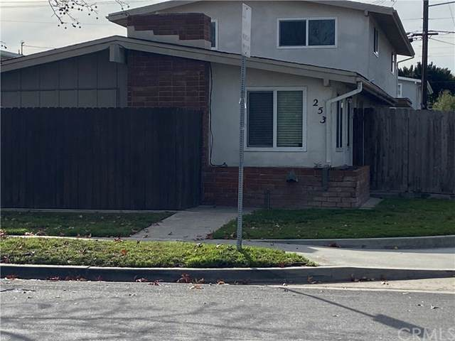 253 Ogle Street, Costa Mesa, CA 92627 (#PW20000065) :: Sperry Residential Group