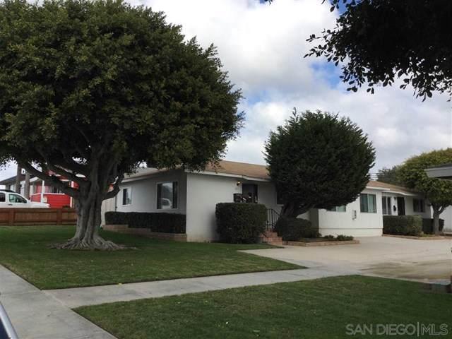 1011 9th Street, Imperial Beach, CA 91932 (#200002821) :: Twiss Realty